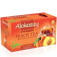 Alokozay Black Peach Tea from Alokozay