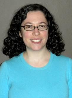 Dr. Lauren Moskowitz