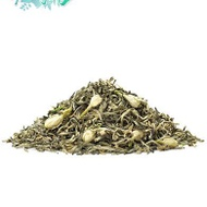 Jasmine Snow Bud (Mo Li Xue Ya) Green Tea from Teavivre