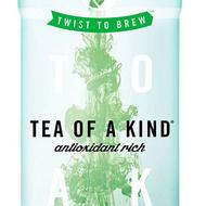 Citrus Mint Green Tea from Tea of a Kind