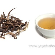 2007 Licang Wild Arbor pu-erh, loose leaves (raw) from Ya-Ya House of Excellent Teas