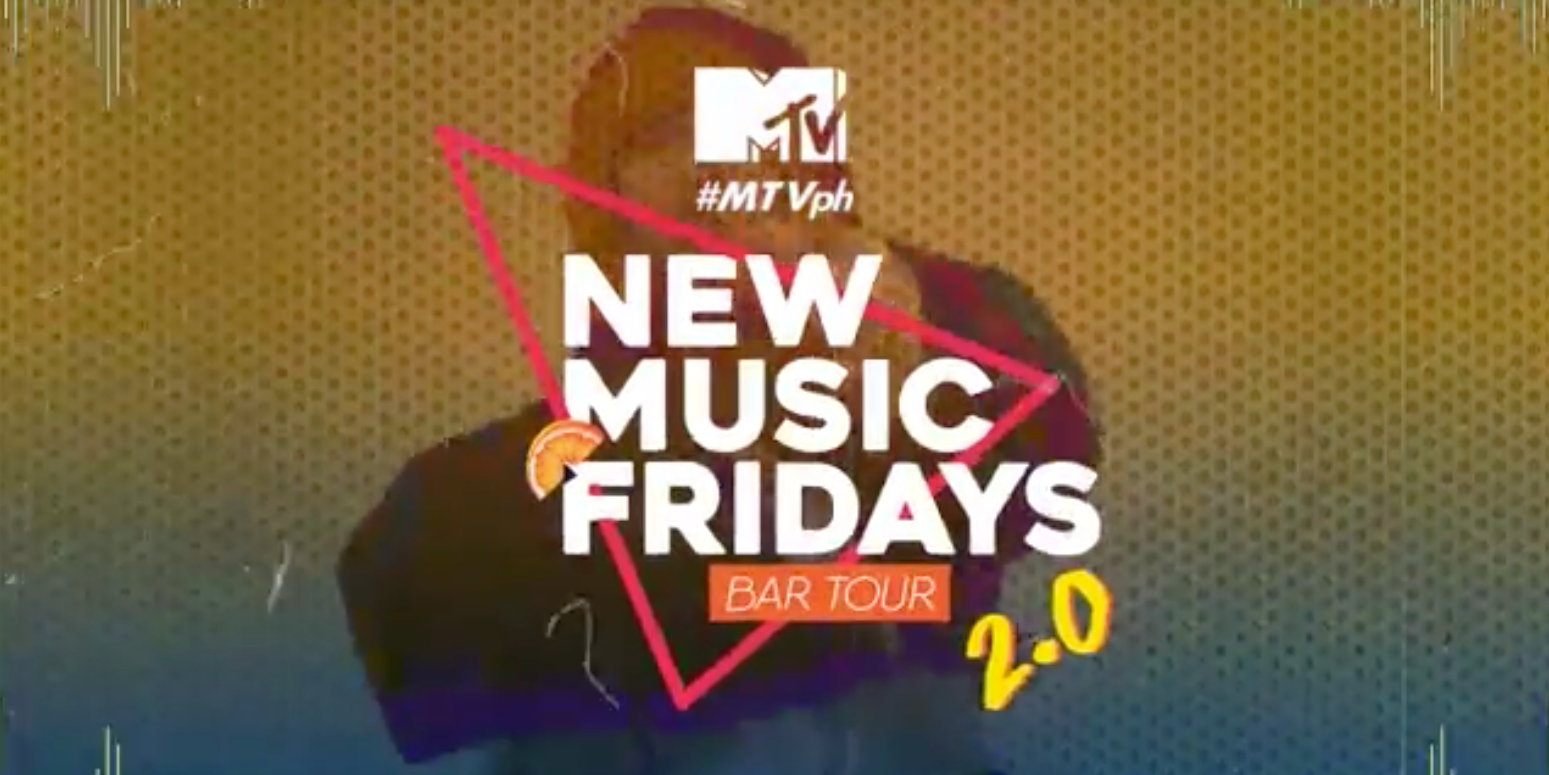 MTVph teams up with The Drop for New Year. New Beats