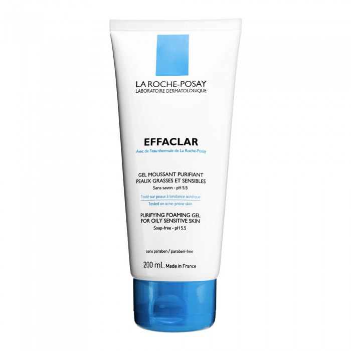 Gel Moussant Purifiant – Effaclar