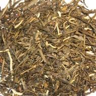 Green Pina Colada from Tea Licious