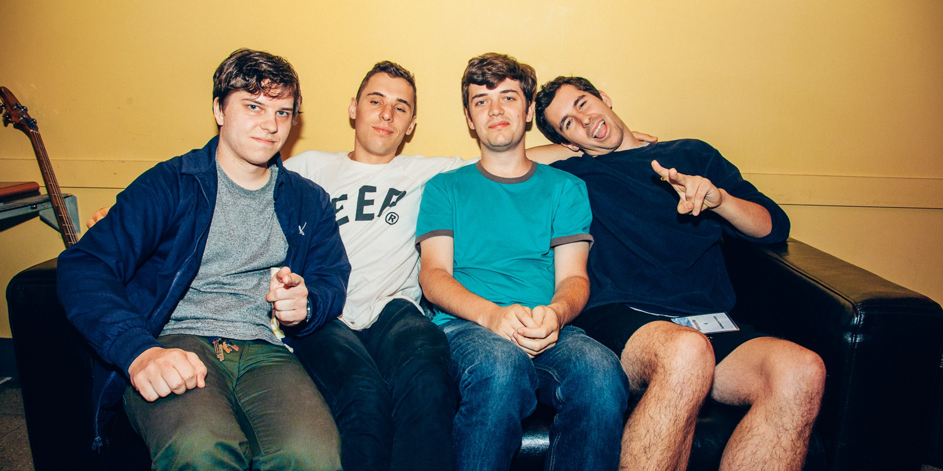 BADBADNOTGOOD, from inventive hip-hop cover band to modern jazz intellects