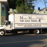 Mini Moves and more Inc. image