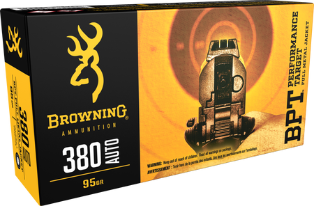 Browning Ammo