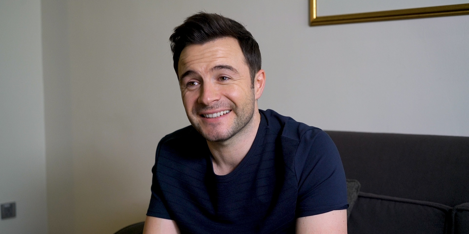 A conversation with Shane Filan about what he learned from Westlife and how boybands will never die – watch