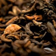 Caramel Pu-erh from BourgeaTEA
