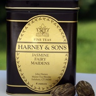 Jasmine Fairy Maidens from Harney & Sons