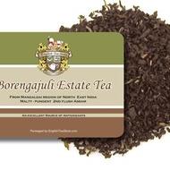Borengajuli Estate from English Tea Store