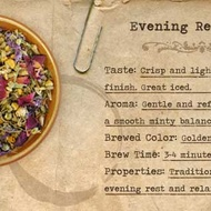 Evening Repose from Mountain Rose Herbs