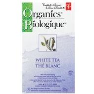White Tea (organic) from President's Choice