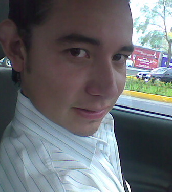 Cristian Monroy