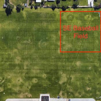 SE Baseball Field