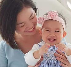 嬰兒睡眠顧問 Charlotte Ma