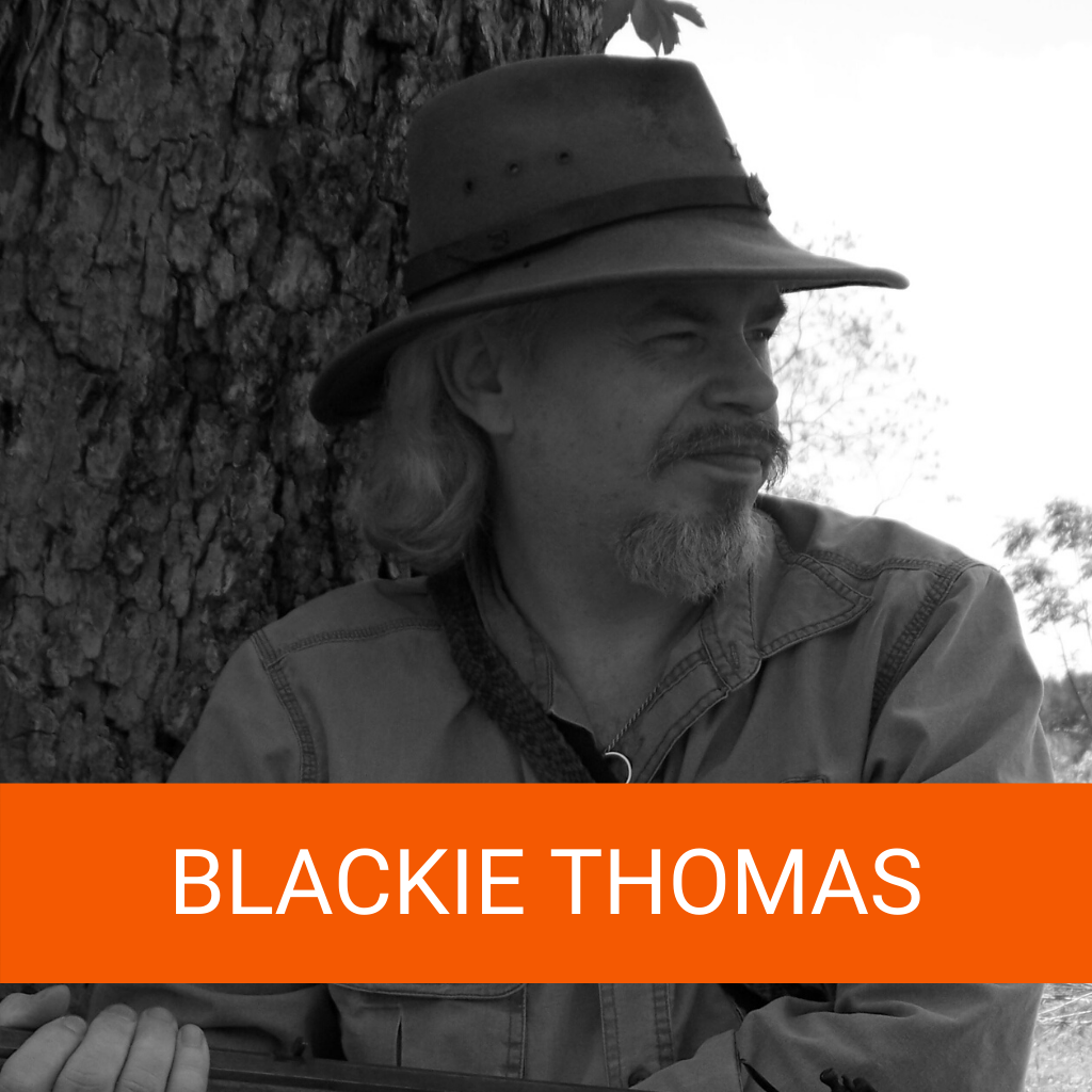 Blackie Thomas