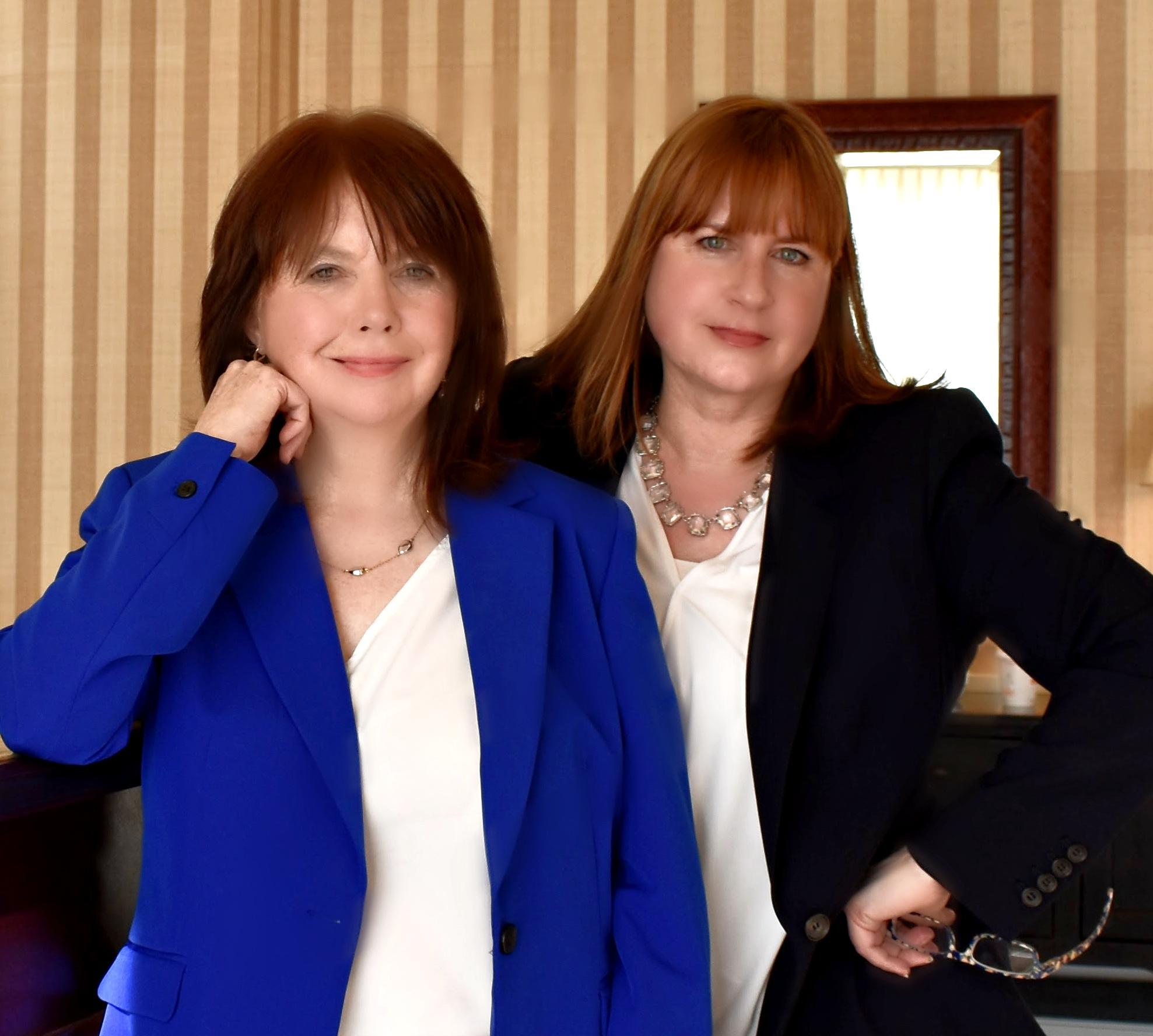 Linda Ford & Lana Bastianutti