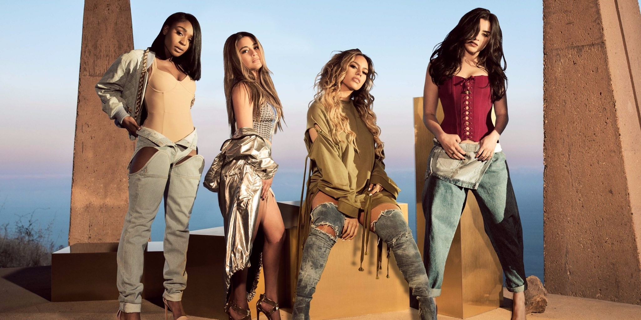 Fifth Harmony to return to Manila in 2018