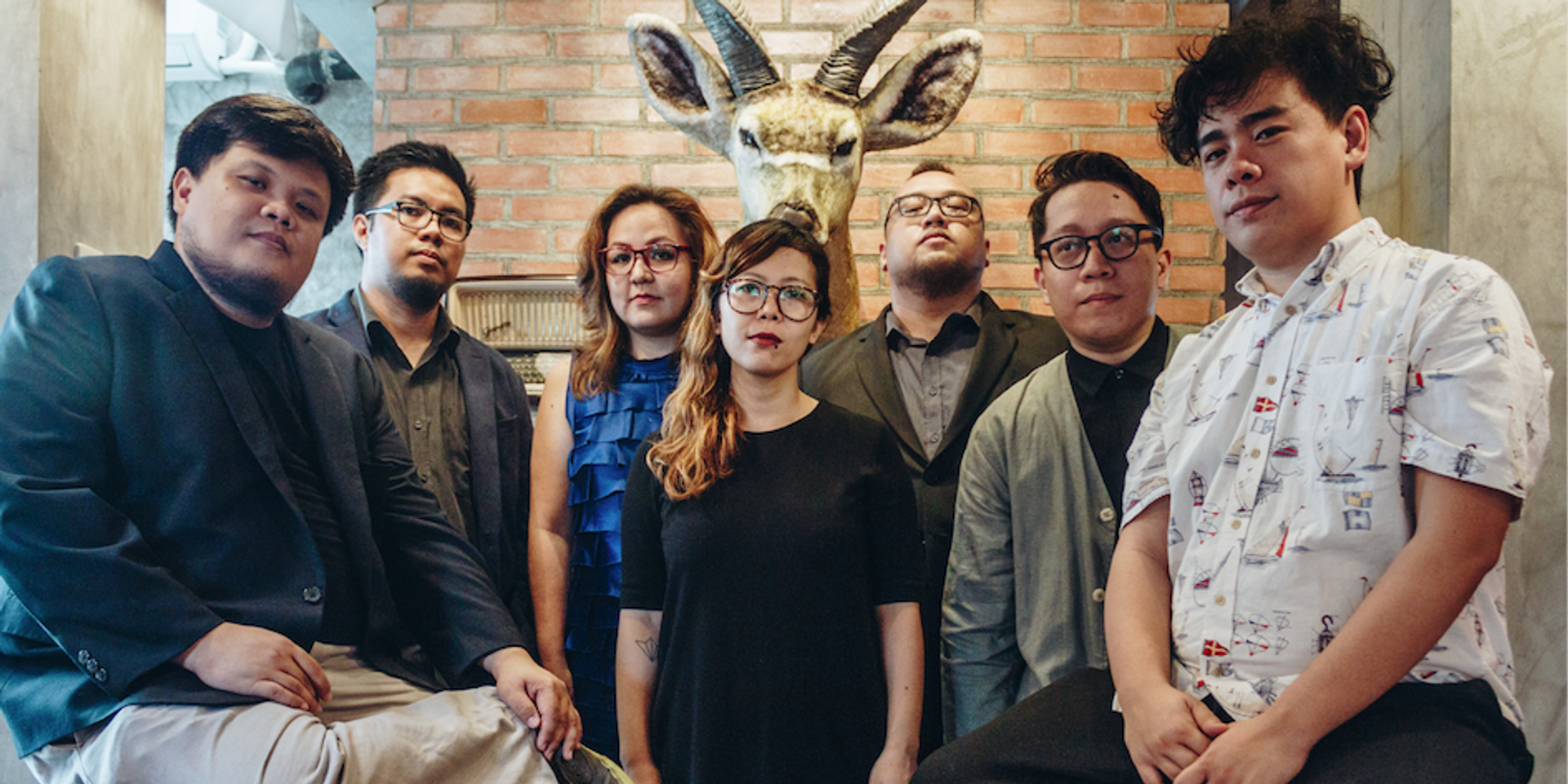 Ang Bandang Shirley to go on world tour
