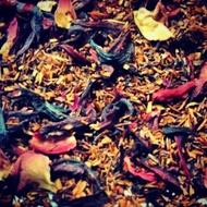 Hibiscus Rose from Tea Gallerie