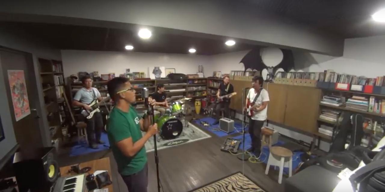 Raimund Marasigan takes fans behind the scenes in Backstage Plus – watch