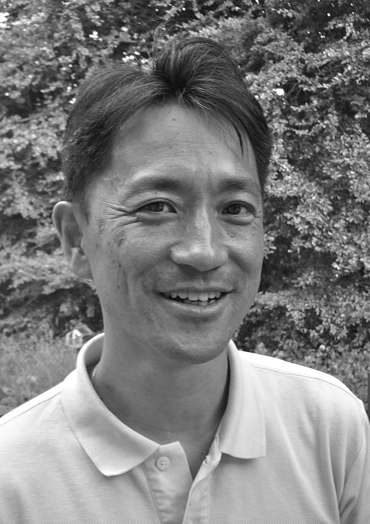 Prof. Dr. Kazuma Matoba