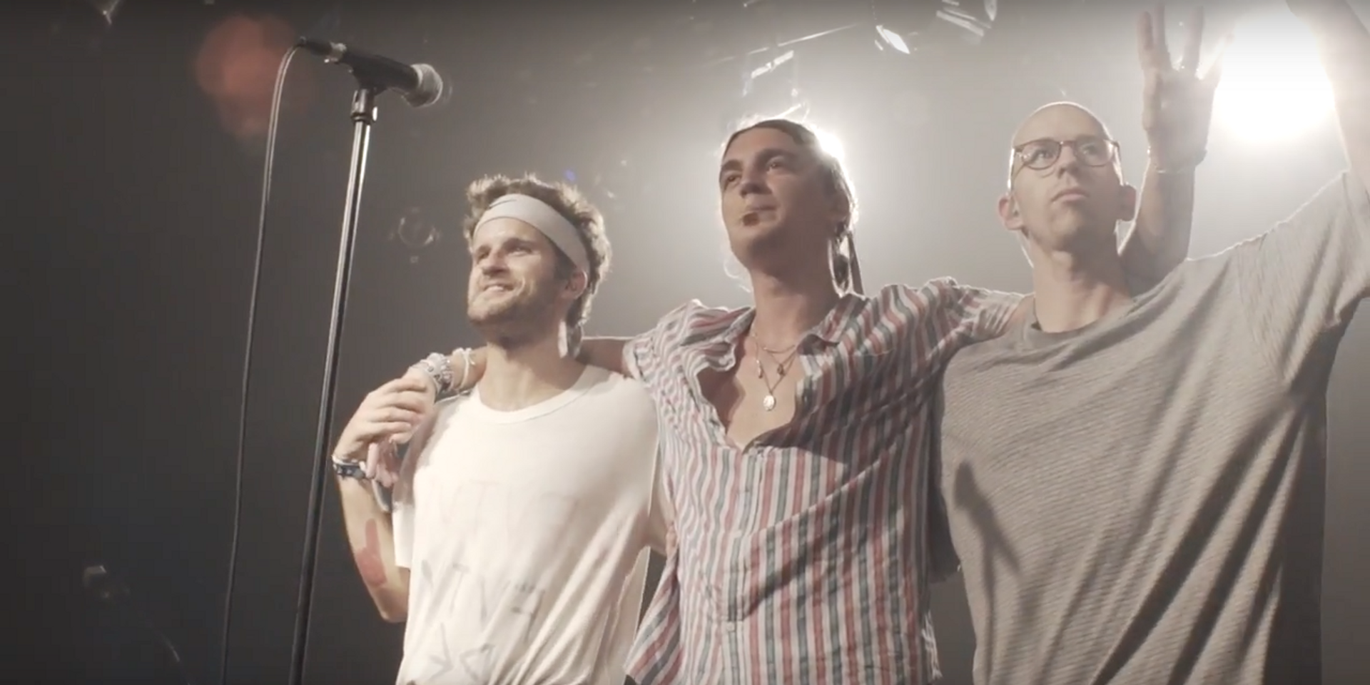 LANY release unofficial music video for 'Super Far' – watch