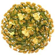 Matcha Genmaicha Green Tea Blend from Rishi Tea