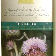 Thistle Tea from Edinburgh Tea and Coffee Company