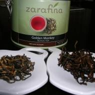 Golden Monkey from Zarafina