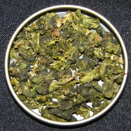 Monkey Picked Oolong from Gold Leaf Spice & Teas