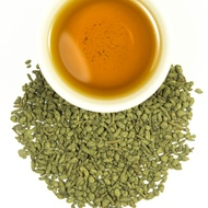 Ginseng Oolong (人蔘烏龍) - Top Grade from The Hong Kong Tea Co.