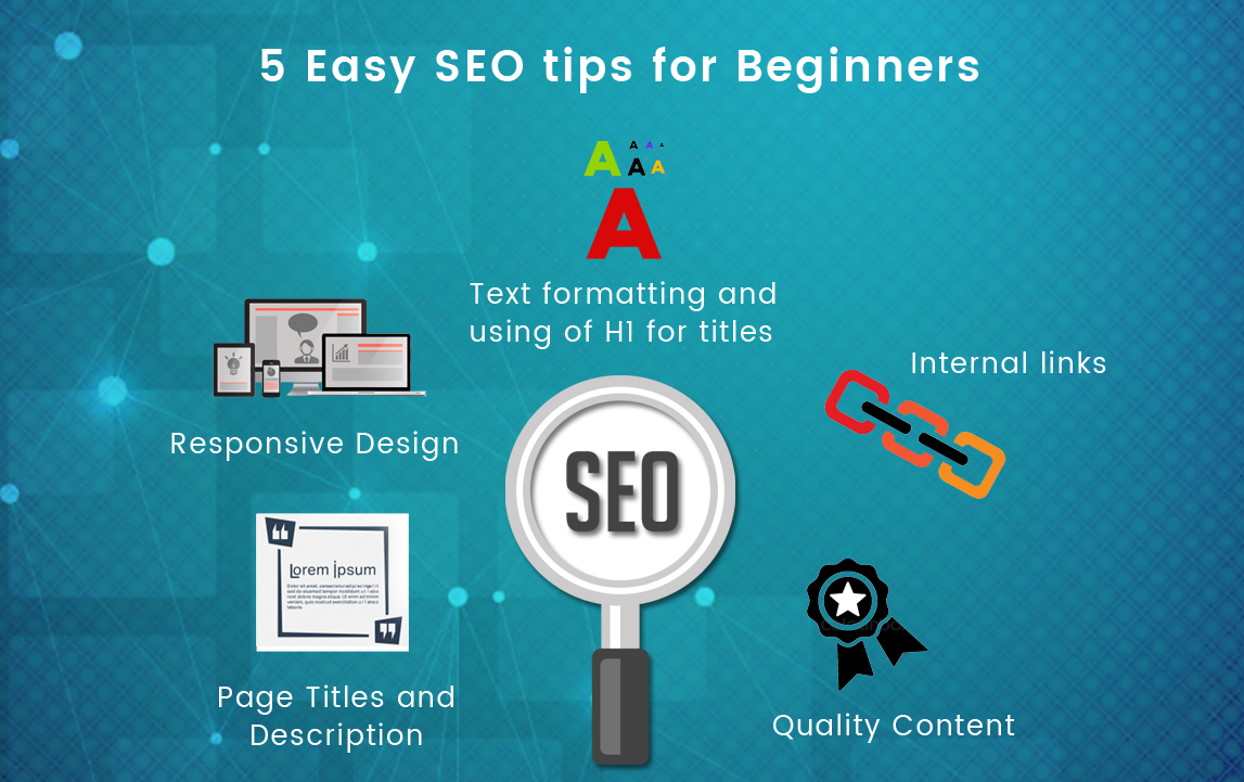SEO & Marketing Tips