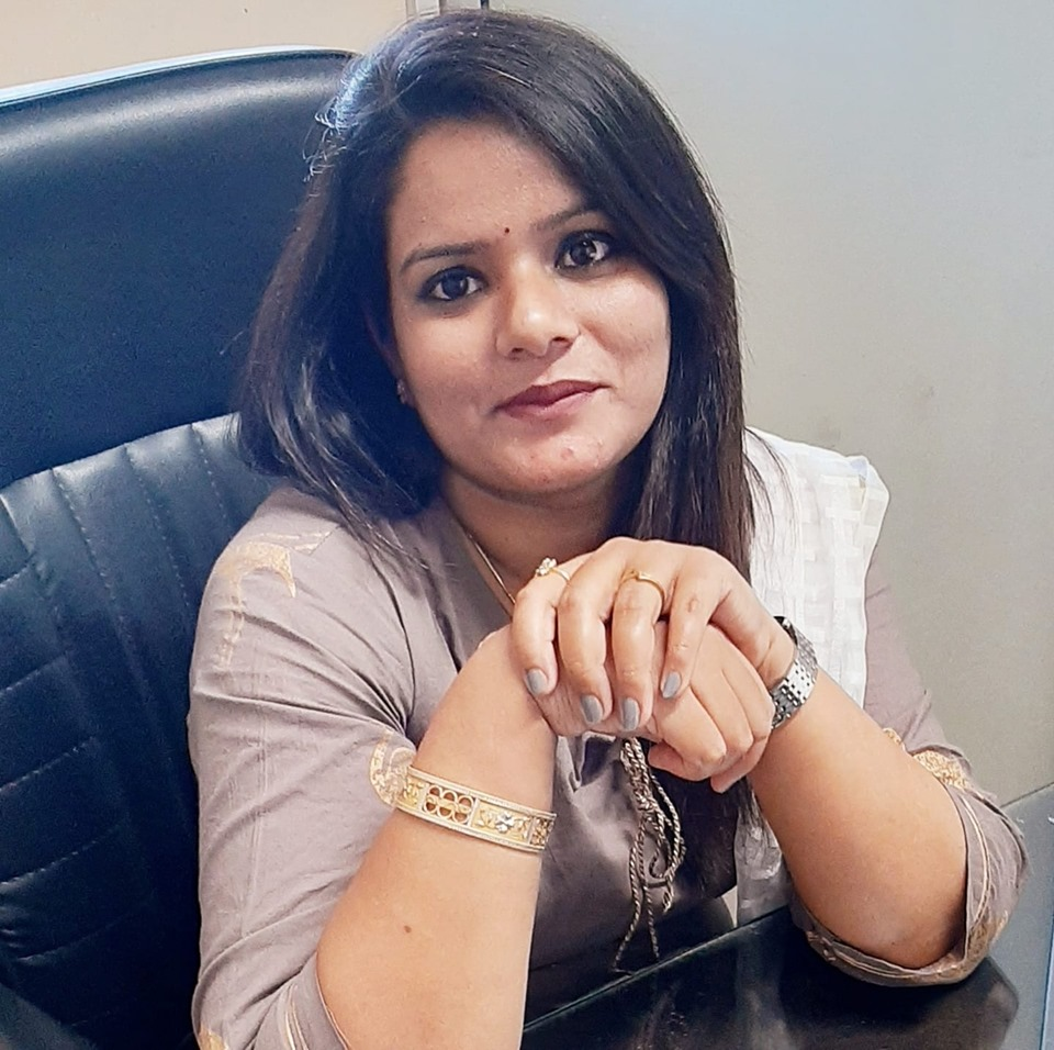 Alisha Gupta
