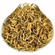 Imperial Mojiang Golden Bud Yunnan Black Tea * Spring 2018 from Yunnan Sourcing