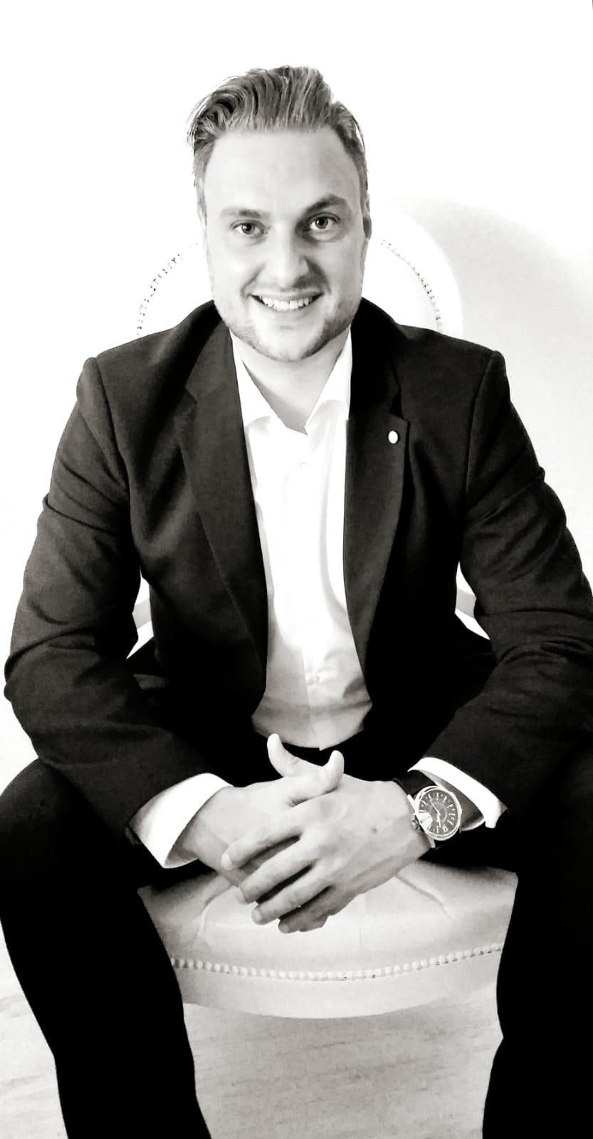 drs. Paul Esser (MSc)