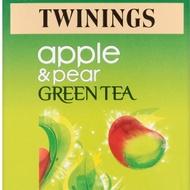 Apple & Pear Green Tea from Twinings