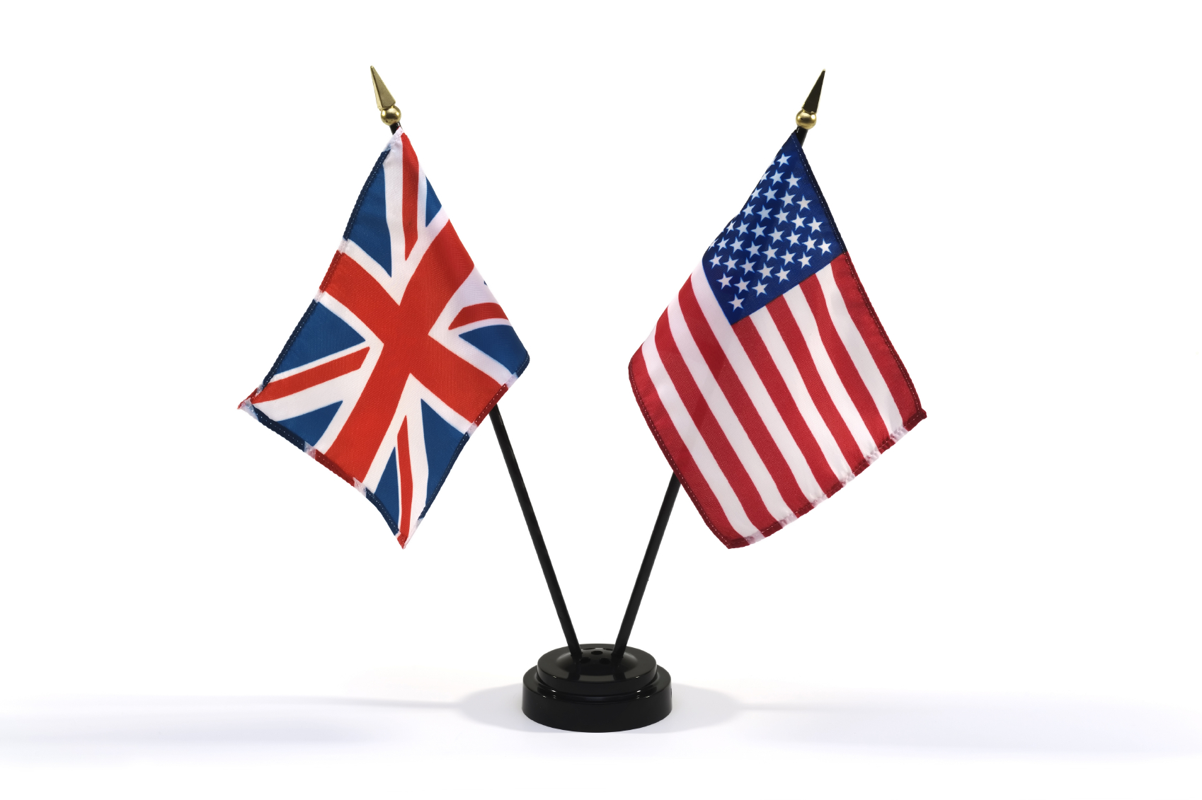 UK VS US
