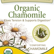 Organic Chamomile from Lifestyle Awareness