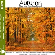 Autumn from 52teas