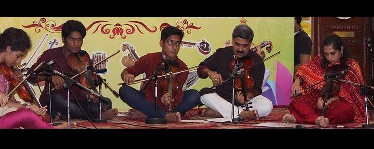 Panchamam Arts & Creations