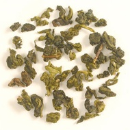 Magnolia Oolong from The Pacific Place