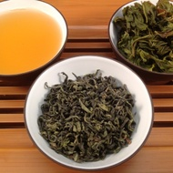 Green Snail Spring from Mandala Tea