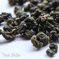 Roanji (TTES #17) Oolong Tea Burma from TeaSide