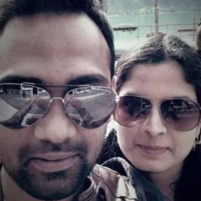 Rashmi Chalukya Profile Image