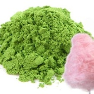 Cotton Candy Matcha from Matcha Outlet