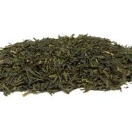 Gyokuro from Subtle Tea