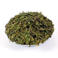 Organic Dragon's Well Green Tea from Bird Pick Tea & Herb