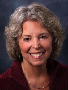 Dr. Margaret Paul